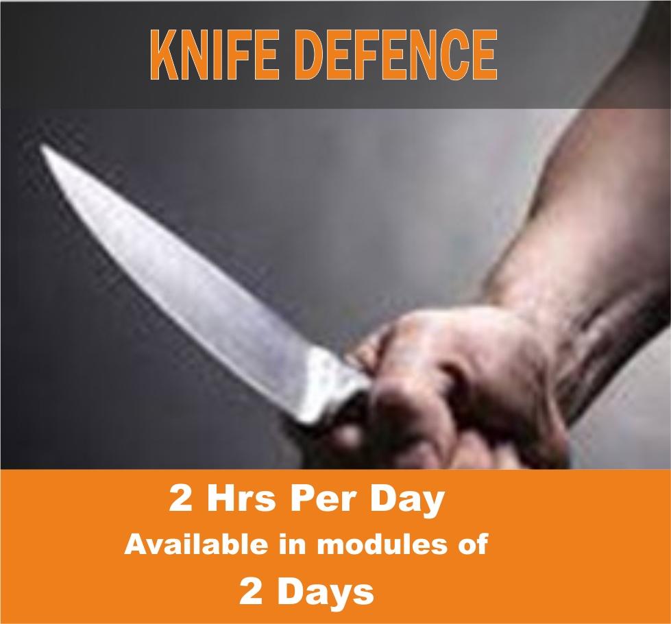 Knife Defence